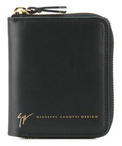 Giuseppe Zanotti Design | Zip Around Wallet Calf Leather