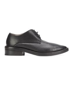 Marsell   Marsèll Pointed Toe Derbies 35 Leather Mw421611762763