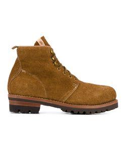 Visvim | Zermatt Boots 12 Suede/Leather/Rubber 011620200200511773346