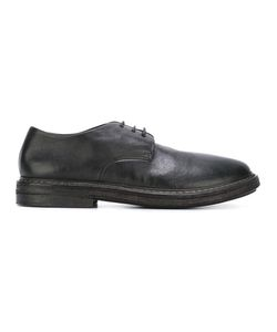Marsell   Marsèll Round Toe Derby Shoes 43 Leather/Rubber Mm2270706611757665
