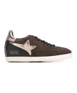 Ash | Guepard Sneakers 38 Leather/Suede/Polyamide/Rubber Guepardbis11742931