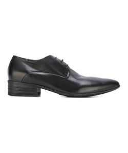 Marsell   Marsèll Pointd Toe Derby Shoes 42.5 Leather/Rubber Mm2250106611757664
