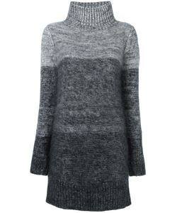 Rag & Bone | Turtleneck Longsleeved Knit Dress Xs