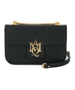 Alexander McQueen | Insignia Chain Shoulder Bag