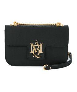 Alexander McQueen | Insignia Chain Shoulder Bag