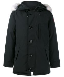 Canada Goose | Chateau Parka Large Coyote Fur/Polyester/Nylon/Polyester