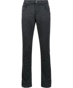 Hudson | Blake Vigor Slim-Fit Jeans 36 Cotton