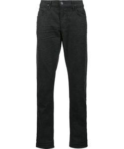 Hudson | Blake Zealous Slim-Fit Jeans 34 Cotton