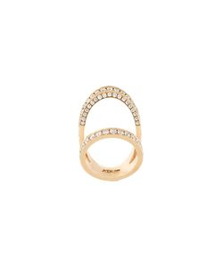 JAGGA | Mughal Diamond Thumb Ring