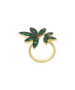JAGGA | 18kt Lilly Ring