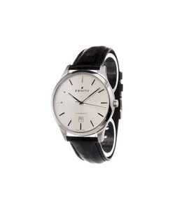 Zenith | Captain Port Royal Analog Watch Adult Unisex