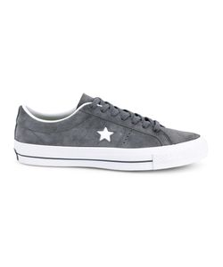 Converse | Classic Low-Top Sneakers 10 Leather/Nylon/Rubber/Suede