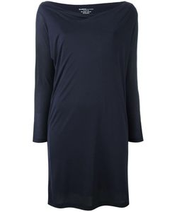 MAJESTIC FILATURES | Longsleeved Fitted Dress 1 Silk/Viscose
