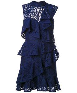 Rebecca Vallance   Wilson Mini Dress 12 Rayon