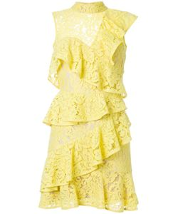 Rebecca Vallance | Wilson Ra Ra Mini Dress 10