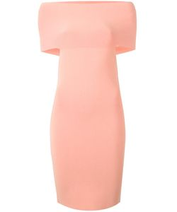 T By Alexander Wang   Off The Shoulder Dress Small