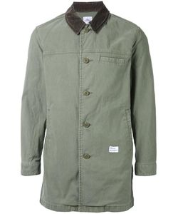 Bedwin & The Heartbreakers | Long Shirt Jacket 3