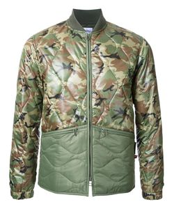 Bedwin & The Heartbreakers | Camouflage Print Jacket 2