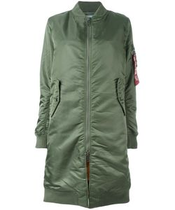Alpha Industries | Bomber Coat Small Nylon/Polyester