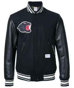 Bedwin & The Heartbreakers | Padded Varsity Jacket 1