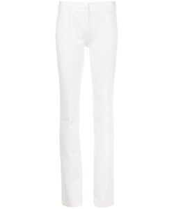 Derek Lam | Flared Trousers 36 Viscose