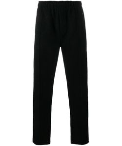 Our Legacy | Straight Leg Trousers 50 Polyamide/Virgin Wool