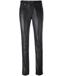 Calvin Klein Jeans | Skinny Leather Pants 26 Lamb