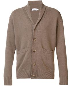 CUISSE DE GRENOUILLE | Classic Cardigan Large Wool