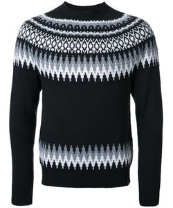 Bedwin & The Heartbreakers | Fair Isle Knit Jumper 1