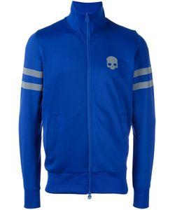 Hydrogen | Zipped Sweatshirt Large Polyester/Spandex/Elastane