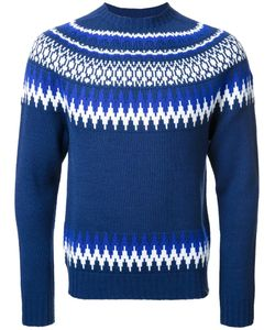 Bedwin & The Heartbreakers | Fair Isle Knit Jumper 2
