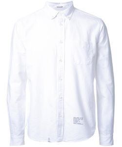 Bedwin & The Heartbreakers | Chest Pocket Shirt 1