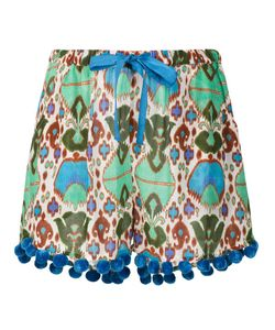FIGUE | Maja Shorts Xl Cotton/Viscose