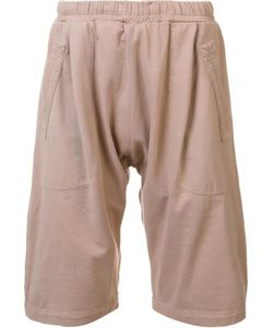 Willy Chavarria   Track Shorts Medium Cotton