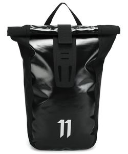 11 BY BORIS BIDJAN SABERI | Logo Backpack Polyester/Polyurethane