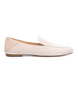 Derek Lam | Classic Slippers 36 Suede/Leather Dr7f016su11580994