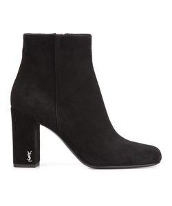 Saint Laurent | Babies 70 Ankle Boots 38.5 Leather
