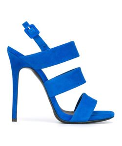 Giuseppe Zanotti Design | Strappy Sandals 37 Leather E7013600211764914