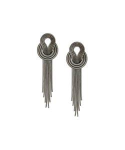 LARA BOHINC | Saturn Earrings