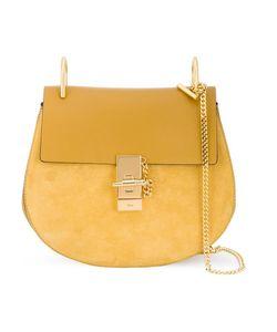 Chloe   Chloé Small Drew Shoulder Bag