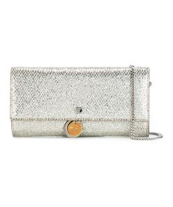 Jimmy Choo | Mandie Wallet Crossbody Bag