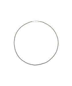 UZERAI EDITS | Diamond Princess Necklace