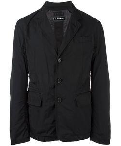 Ahirain | Flap Pockets Jacket Medium Nylon