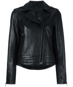 Rag & Bone | Classic Biker Jacket Large Lamb
