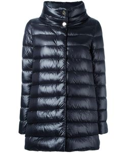 Herno | Padded Coat 44 Polyamide/Feather Down