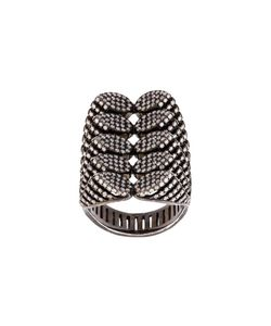 AS29 | Spine Ring 8