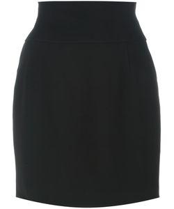 Alexandre Vauthier   Mini Skirt 42 Viscose/Polyester