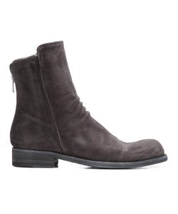Officine Creative | Hubble Boots 38 Leather/Rubber Hubble03311774204