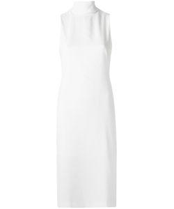 EGREY | Sleeveless Midi Dress 34 Polyester