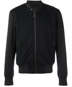 Lanvin | Classic Bomber Jacket 50 Cotton/Viscose/Polyester/Viscose